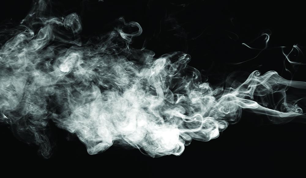 Free HD Stock Video: Smoke Effects