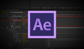 Using Wiggle to Create Random Movement in Adobe After Effects
