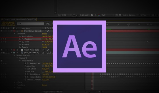 Free After Effects Templates: Title and Logo Effects - The Beat: A ...