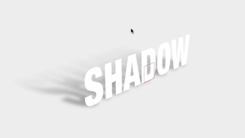 3D Shadow AE
