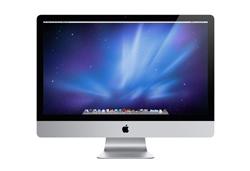 Free iMac 3D Model