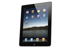 Free iPad 3D Model
