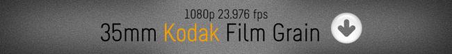 free 35mm film grain Kodak Vision 3
