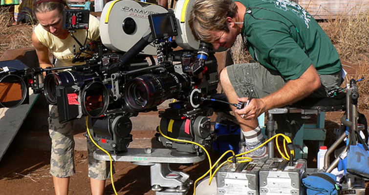 How to Create a Low-Budget Film That Feels Like a Blockbuster: Crew