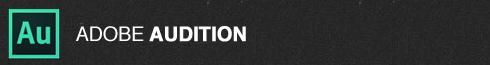 Adobe Audition