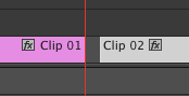 editing short cuts for pros