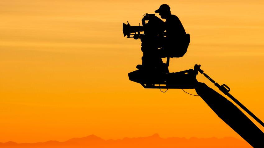 فیلمسازی در کانادا