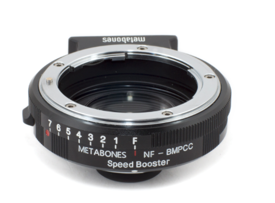 Lens Options for the Blackmagic Pocket Cinema Camera - The