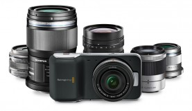 Lens Options for the Blackmagic Pocket Cinema Camera