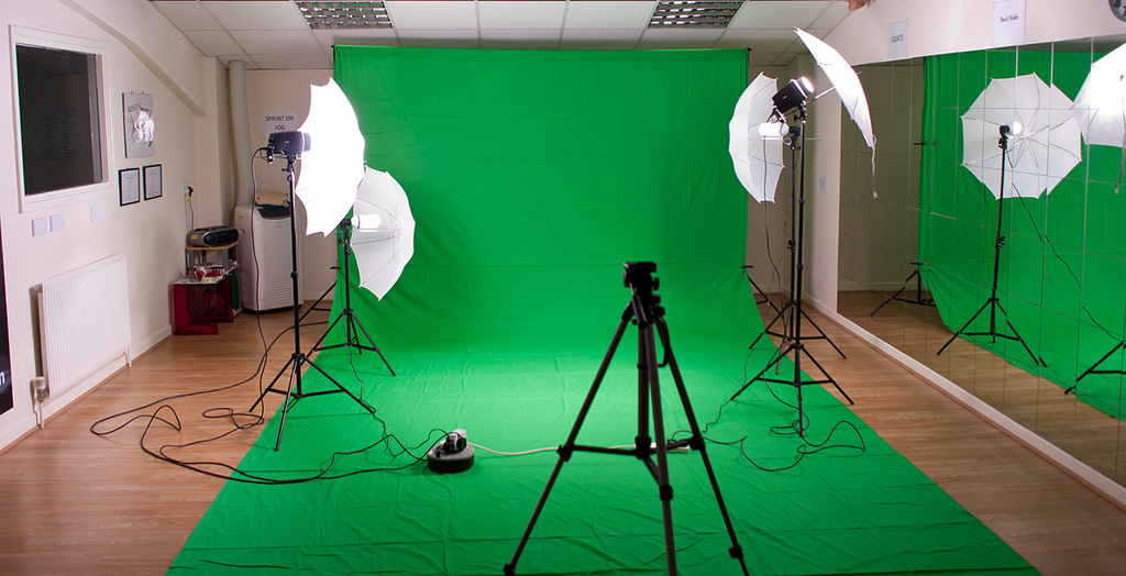 Essential Tips Shooting Green Screen For Chroma Key The