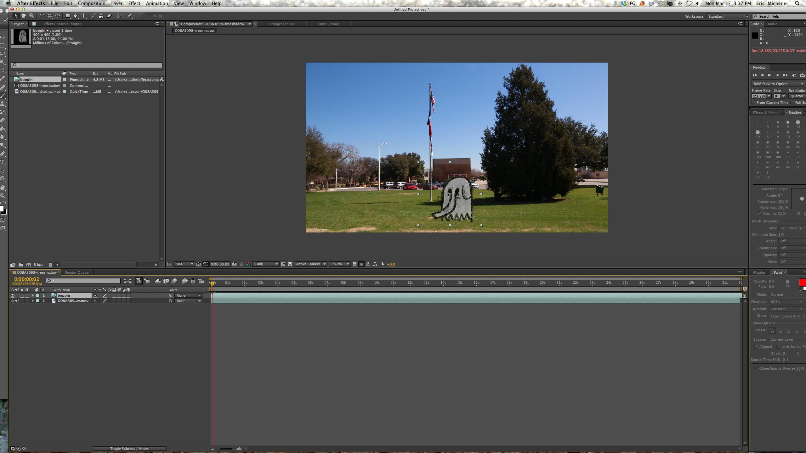 shadow photoshop plugin free download
