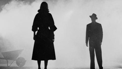 Fog FilmNoir