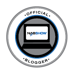 NAB Show Blogger