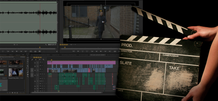 Cinematography and Film Editing