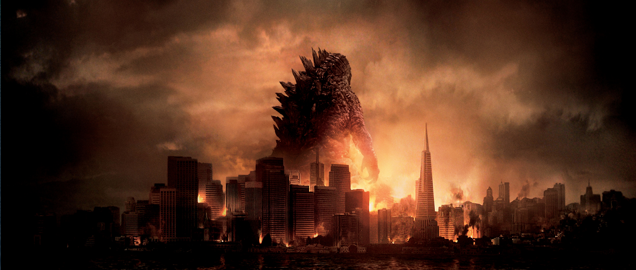 Bringing The Godzilla Roar Into 21st Century