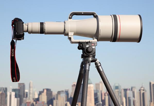 10 Incredible Camera Lenses