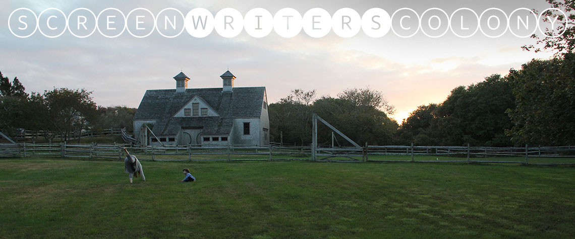 Nantucket Screenwriters