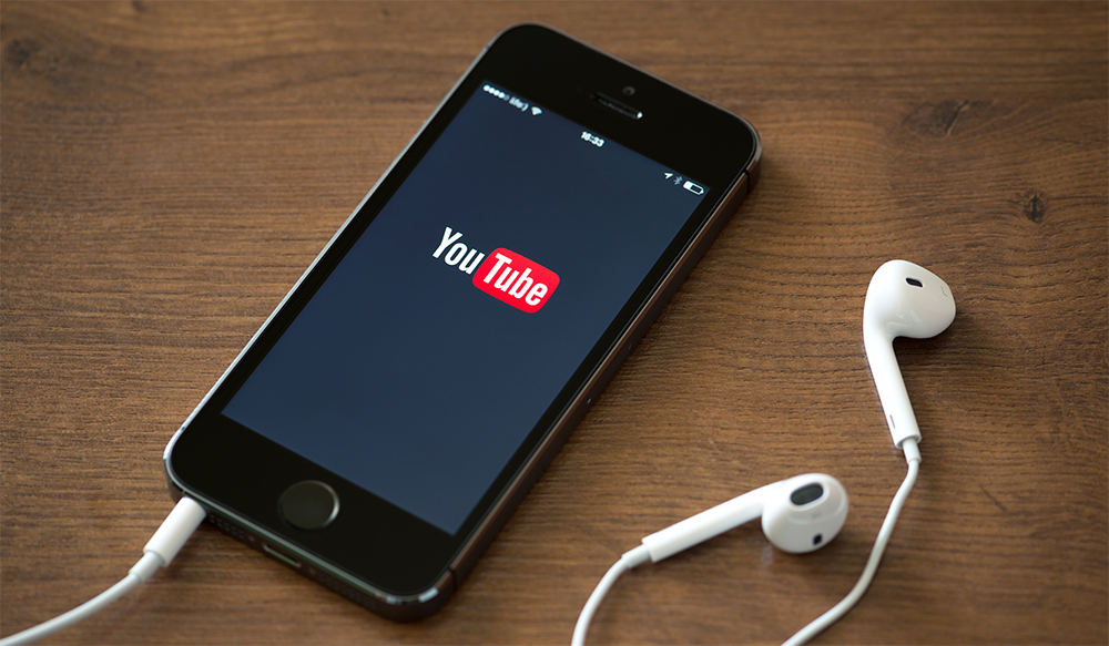 Getting Flagged on YouTube or Vimeo? Here's Why - The Beat