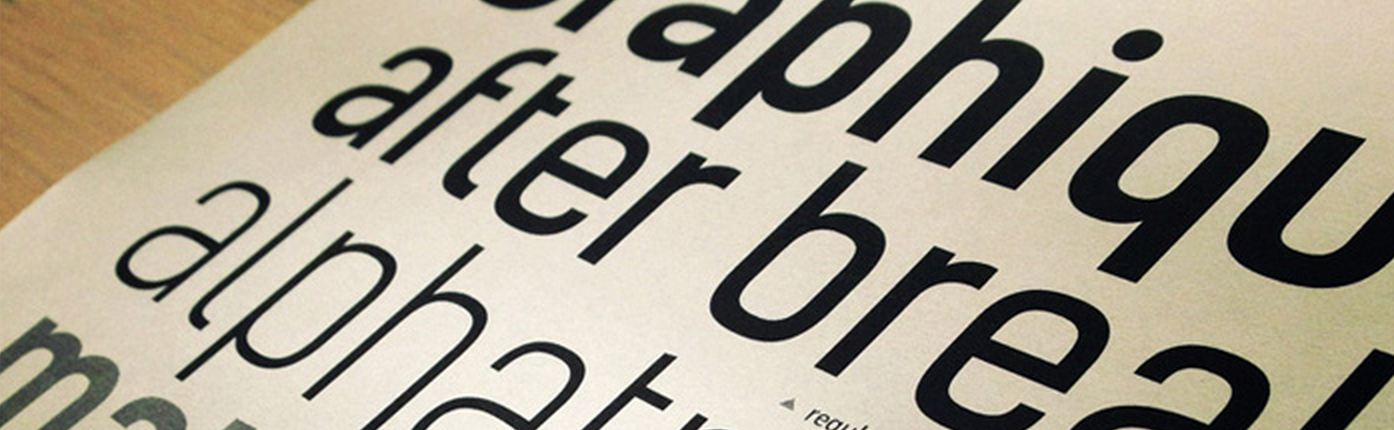 25 Free Sans-Serif Fonts for Motion Design - The Beat: A