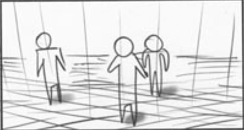 10 Tips for Creating Storyboards from Dreamworks - The Beat