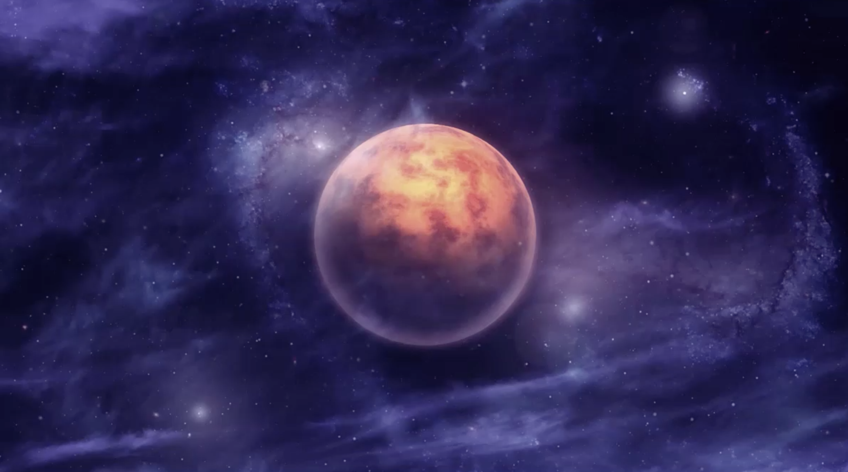After effects video tutorial texturized space scene the for Space tutorial