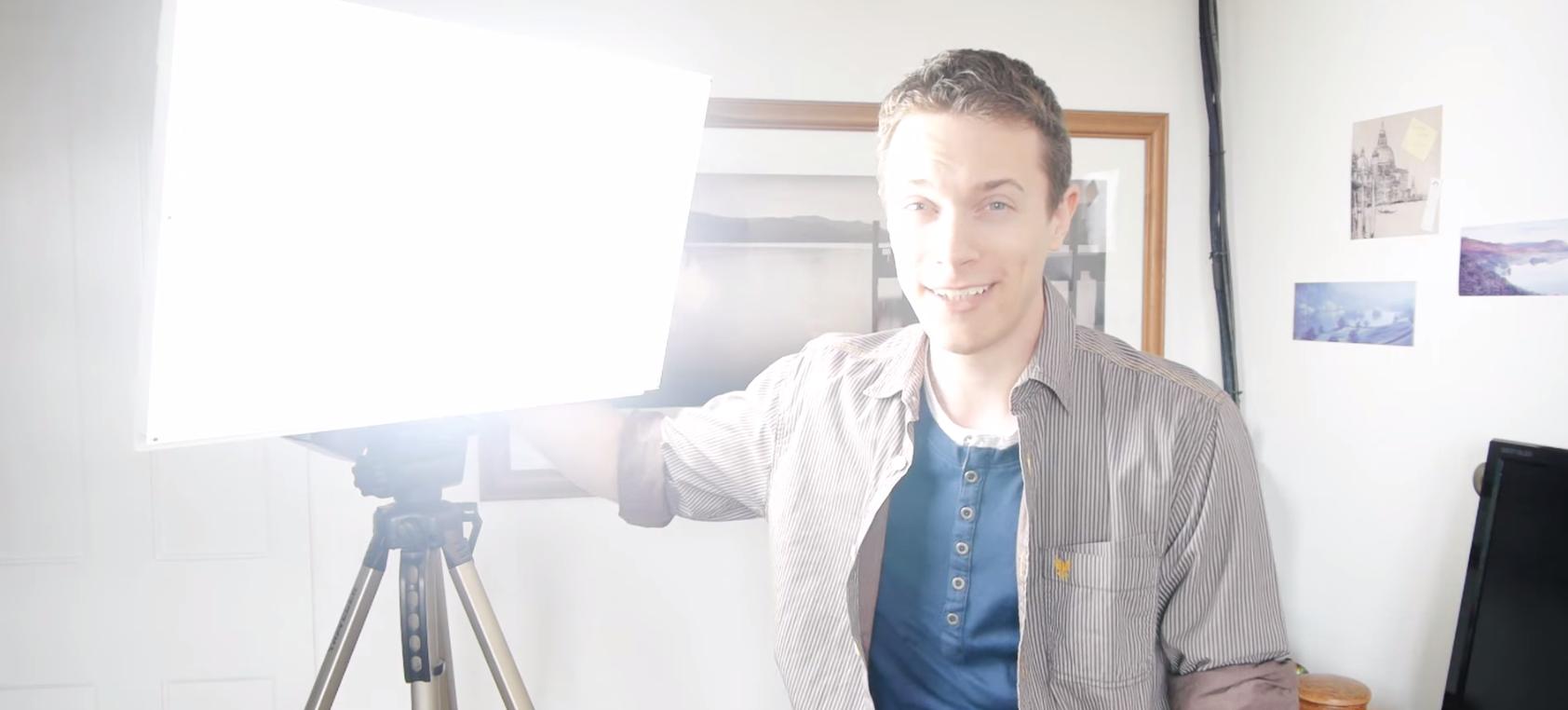 How To Create A 1000 Watt Equivalent Led Light Panel The