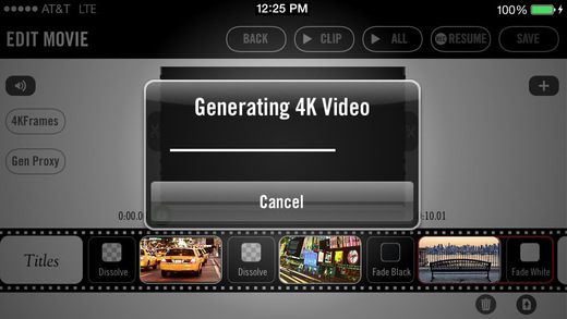 The $1,000 iPhone 4K App + Test Footage - The Beat: A Blog by