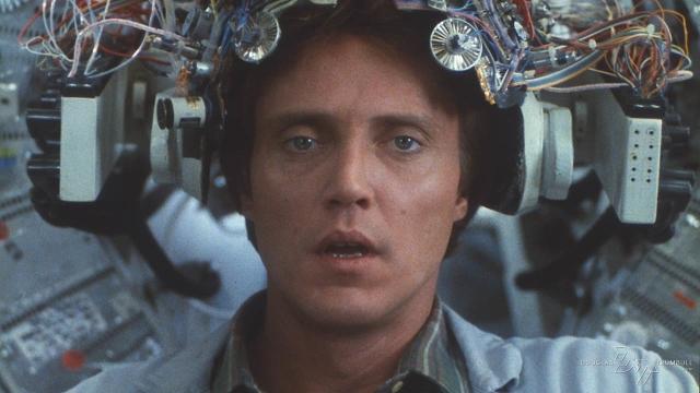 HFR Cinema - Brainstorm