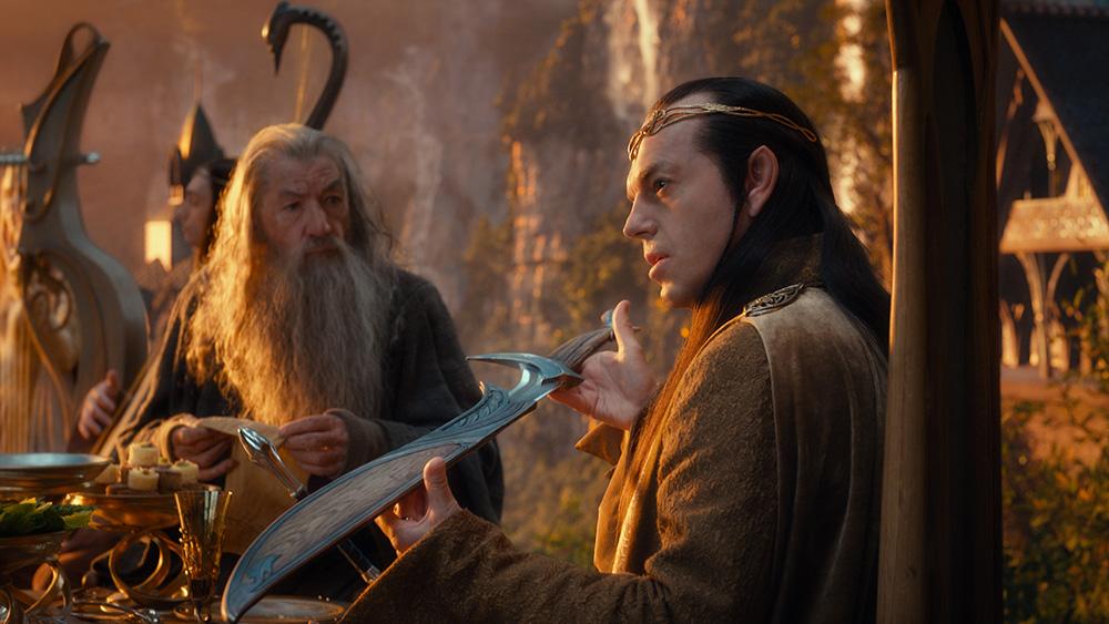 HFR Cinema - The Hobbit