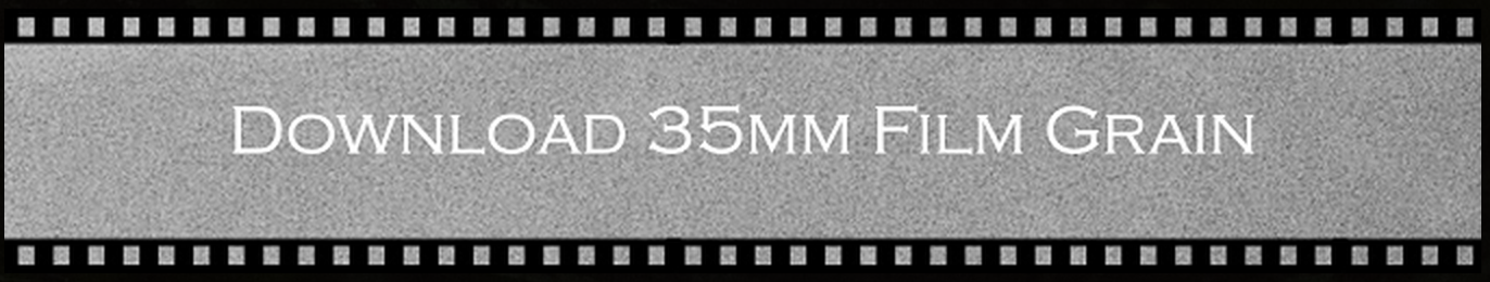 10 FREE Film Grains for Video Editors - The Beat: A Blog by