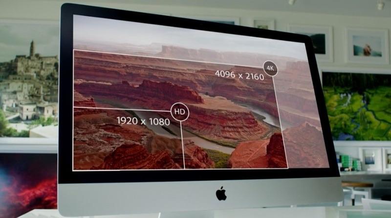 retina 5k imac  or mac pro 2013