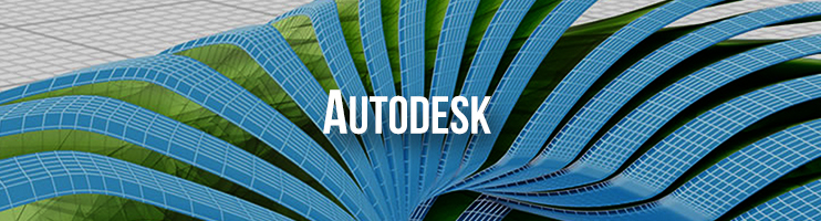 Autodesk Header