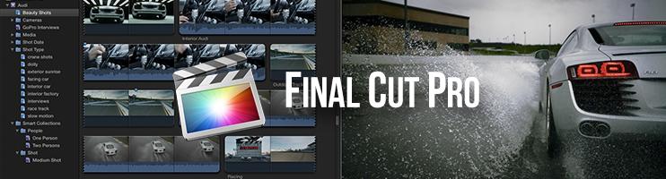 Final Cut Header