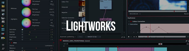 LightWorks Header
