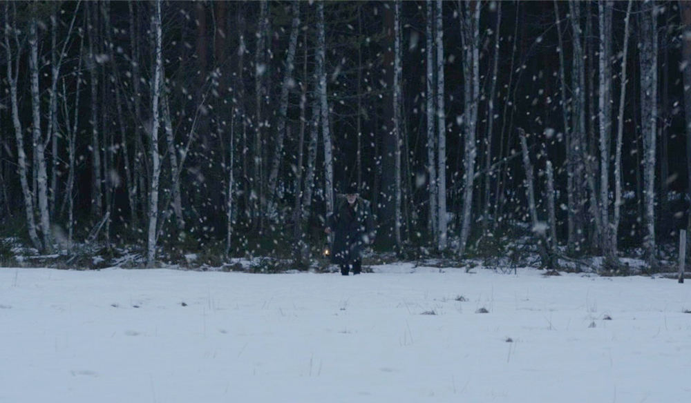 After Effects Tutorial: Creating Realistic Snow