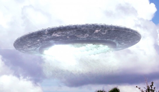 Cinema 4D & Photoshop Tutorial: Alien Invasion