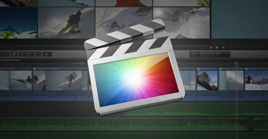 Final Cut Pro X Video Tutorial: Using Compound Clips