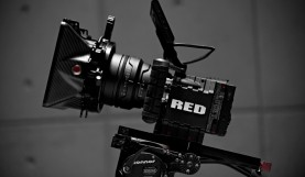 Dream Camera Loadouts: RED Digital Cinema