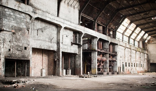 5 Tips for Finding a Great Film Location