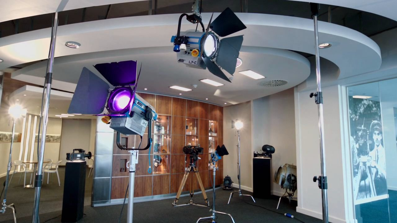 Lighting for Film & Video: LED vs Tungsten