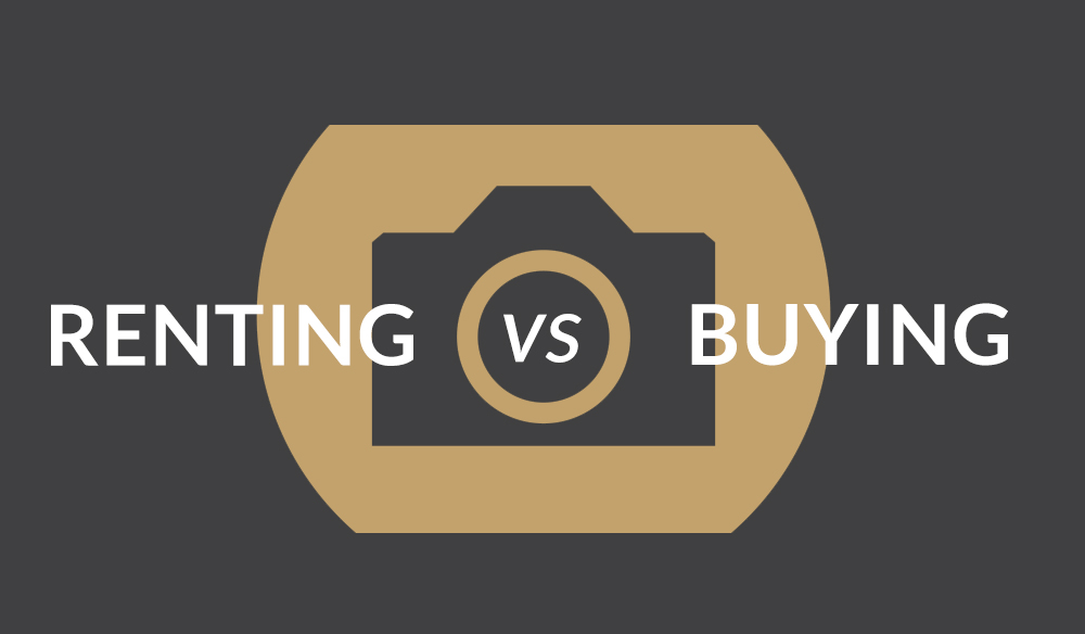 Renting vs Buying Cover Image