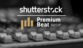 PremiumBeat Joins Shutterstock
