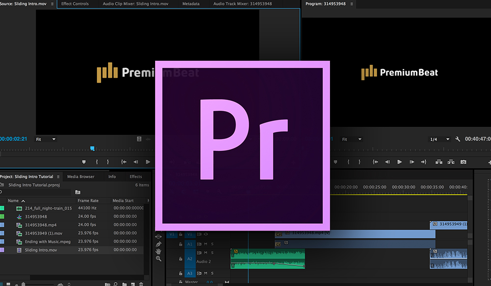 quick tip exporting multiple timelines in adobe premiere pro. Black Bedroom Furniture Sets. Home Design Ideas