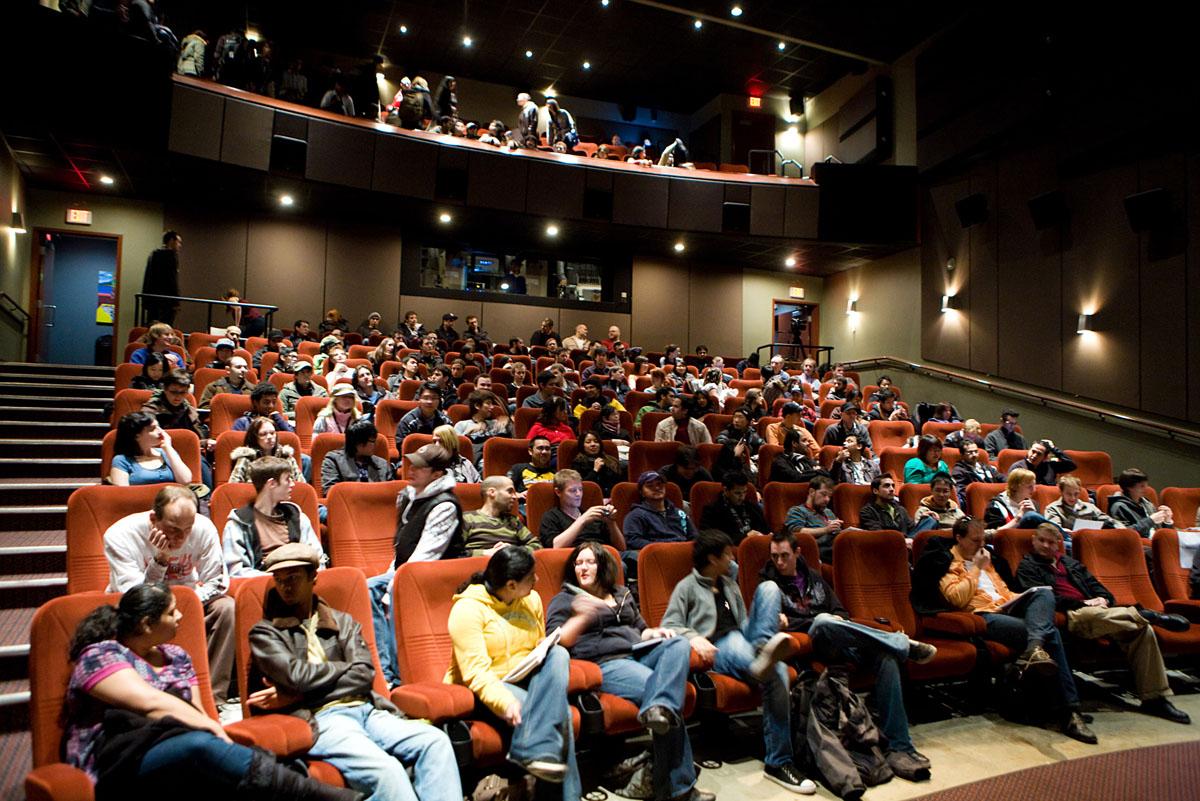 Vancouver Film School - Film Festivals