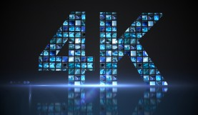 How Industry Titans are Standardizing 4K Technology