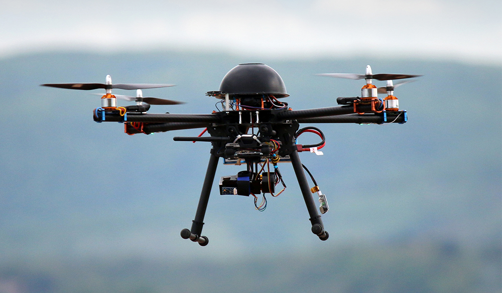 Clear for Takeoff: The FAA's Proposed Drone Rules are Surprisingly Relaxed