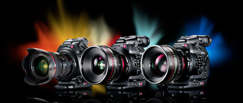 Multiple Camera Production