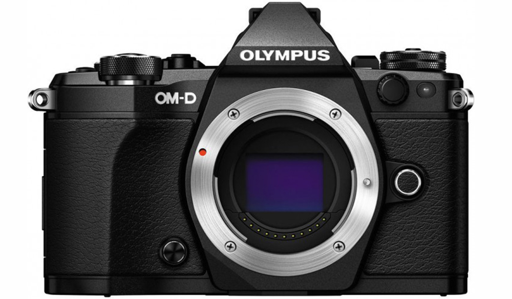 Olympus Announces OM-D E-M5 Mark II Camera, 5-Axis Stabilization with 60p Video