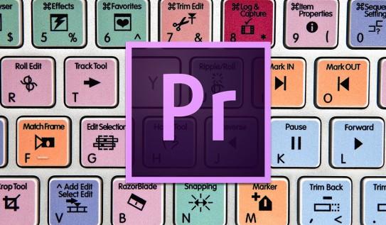 10 Lesser-Known Premiere Pro Shortcuts