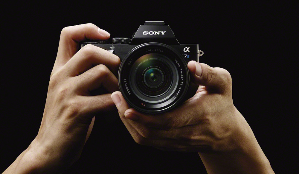 Sony A7S - Filmmaking